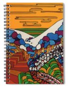 Rfb0530 Spiral Notebook