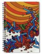 Rfb0540 Spiral Notebook