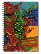 Rfb0542 Spiral Notebook