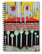 Rfb0545 Spiral Notebook