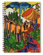 Rfb0547 Spiral Notebook