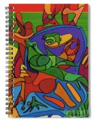 Rfb0550 Spiral Notebook