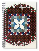 Rfb0556 Spiral Notebook
