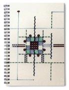 Rfb0559 Spiral Notebook