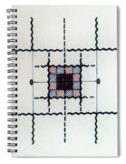 Rfb0561 Spiral Notebook