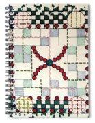 Rfb0563 Spiral Notebook