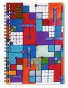 Rfb0565 Spiral Notebook