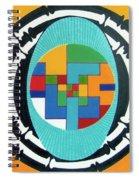 Rfb0566 Spiral Notebook