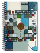 Rfb0568 Spiral Notebook
