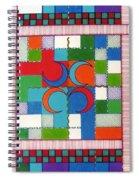 Rfb0569 Spiral Notebook