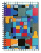 Rfb0570 Spiral Notebook