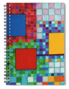 Rfb0571 Spiral Notebook