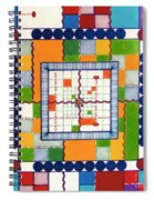 Rfb0573 Spiral Notebook
