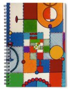 Rfb0575 Spiral Notebook