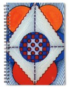 Rfb0576 Spiral Notebook