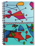 Rfb0580 Spiral Notebook