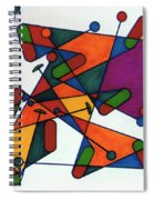 Rfb0582 Spiral Notebook