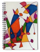 Rfb0587 Spiral Notebook