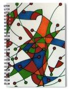 Rfb0589 Spiral Notebook