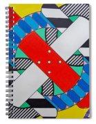 Rfb0602 Spiral Notebook
