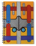 Rfb0603 Spiral Notebook