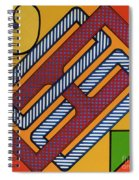 Rfb0604 Spiral Notebook