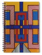 Rfb0606 Spiral Notebook