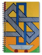 Rfb0607 Spiral Notebook