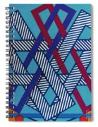 Rfb0610 Spiral Notebook