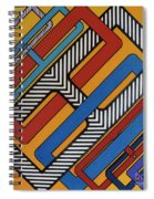 Rfb0613 Spiral Notebook
