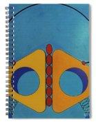 Rfb0617 Spiral Notebook