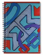 Rfb0620 Spiral Notebook