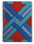 Rfb0623 Spiral Notebook
