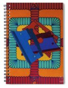 Rfb0636 Spiral Notebook