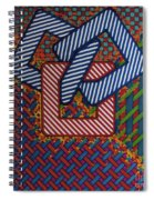 Rfb0637 Spiral Notebook