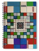 Rfb0646 Spiral Notebook