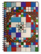 Rfb0647 Spiral Notebook