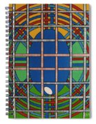 Rfb0706 Spiral Notebook