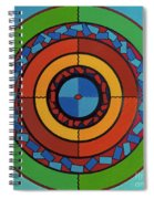 Rfb0708 Spiral Notebook