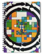 Rfb0712 Spiral Notebook