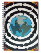Rfb0714 Spiral Notebook