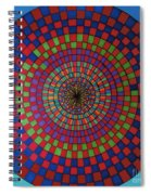 Rfb0715 Spiral Notebook