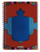 Rfb0717 Spiral Notebook
