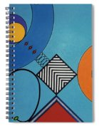 Rfb0720 Spiral Notebook