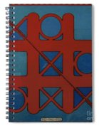 Rfb0802 Spiral Notebook