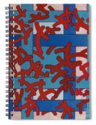 Rfb0805 Spiral Notebook