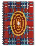 Rfb0809 Spiral Notebook