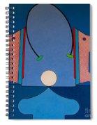 Rfb0902 Spiral Notebook