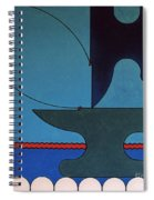 Rfb0905 Spiral Notebook