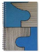 Rfb0907 Spiral Notebook